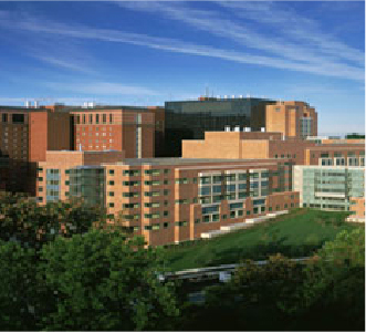 nei campus in bethesda, maryland