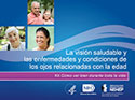NEHEP's See Well for a Lifetime Toolkit now available in Spanish