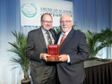 American Academy of Optometry establishes Brien Holden Humanitarian Award