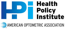 AOA Health Policy Institute releases report on national access to eye care