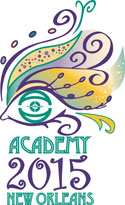 American Academy of Optometry Annual Meeting: Keep Your Eye on New Orleans!