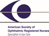 ASORN EyeQ Webinar Series for 2013: Focus on the ASC