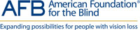 New Resources and News From the American Foundation for the Blind