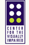 Featured Organization: Center for the Visually Impaired