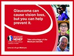 Link to the Glaucoma Awareness Month materials webpage