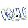 Healthy Vision Month Coming in May