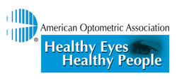 Healthy Eyes Logo