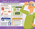 Low Vision Infographic Thumbnail