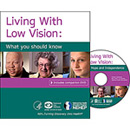 What you should know about low vision booklet