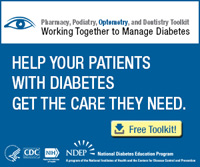 Healthcare Providers Can Team Up Against Diabetes