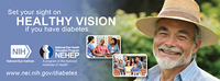 Celebrate National Diabetes Month by Raising Awareness about Diabetic Eye Disease