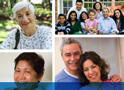 Learn about Eye Disease among Hispanics/Latinos