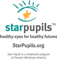 Star Pupils Logo