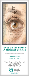 "PBA Brings ""Focus on Eye Health"" at National Summit"