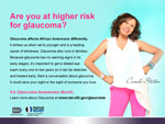 Are You at Higher Risk for Glaucoma?
