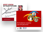 Thumbnail image of the Keep Vision in Your Future: Glaucoma Toolkit