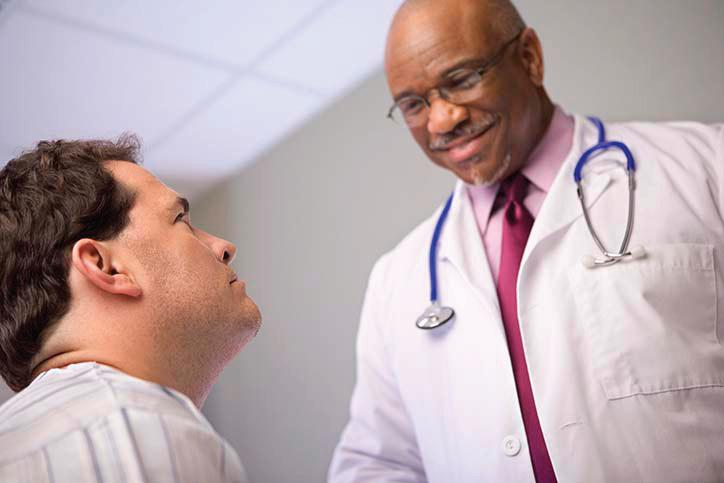 NEHEP Resources Help Primary Care Physicians Provide Eye Health Information