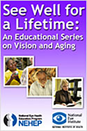 September Is Healthy Aging Month—A Great Time to Celebrate Eye Health