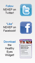 Social Media Resources From NEHEP