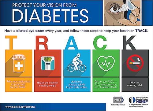 foto A Diabetes Diagnosis Can Be Scary, But a Diabetes Educator Can Help