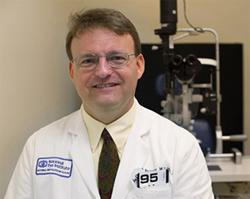 Dr. Brian Brooks