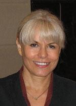 Rachel Caspi