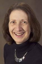 M. Velma Dobson, Ph.D.
