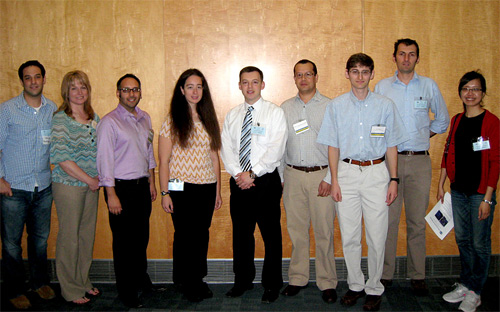 Second NEI Symposium on Stem Cells Travel Award Recipients