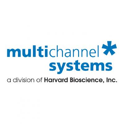 multichannel systems logo