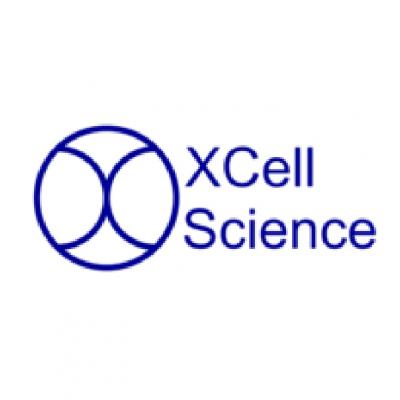 xcell science logo