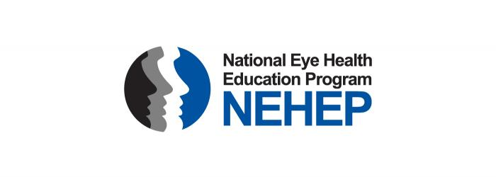 National Eye Health Education Program logo