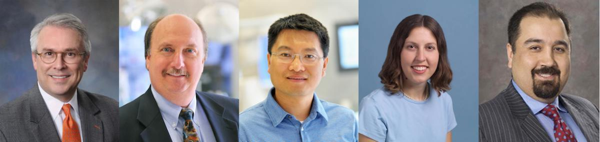 Principal Investigators: Jeffrey A. Rogers, Rui Chen, and John T. Stout, Baylor College of Medicine; Sara M. Thomasy and Ala Moshiri, University of California Davis, California National Primate Research Center (CNPRC)