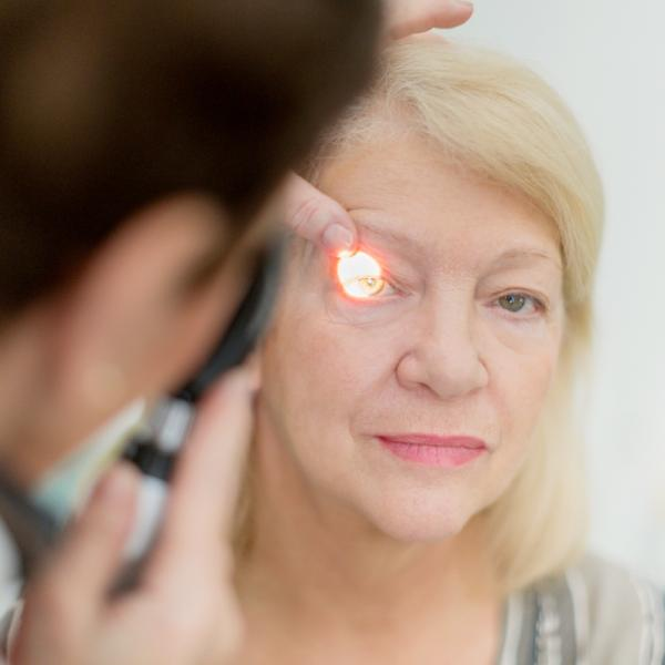 Cataracts National Eye Institute