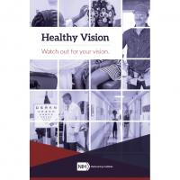 Healthy Vision: Watch out for your vision