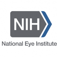 NIH National Eye Institute logo