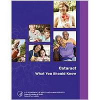 Cataract: What You Should Know