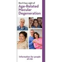 Don't Lose Sight of Age-Related Macular Degeneration