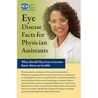 Eye Disease Facts for Physician Assistants