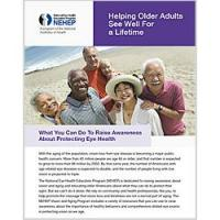 Helping Older Adults See Well For a Lifetime